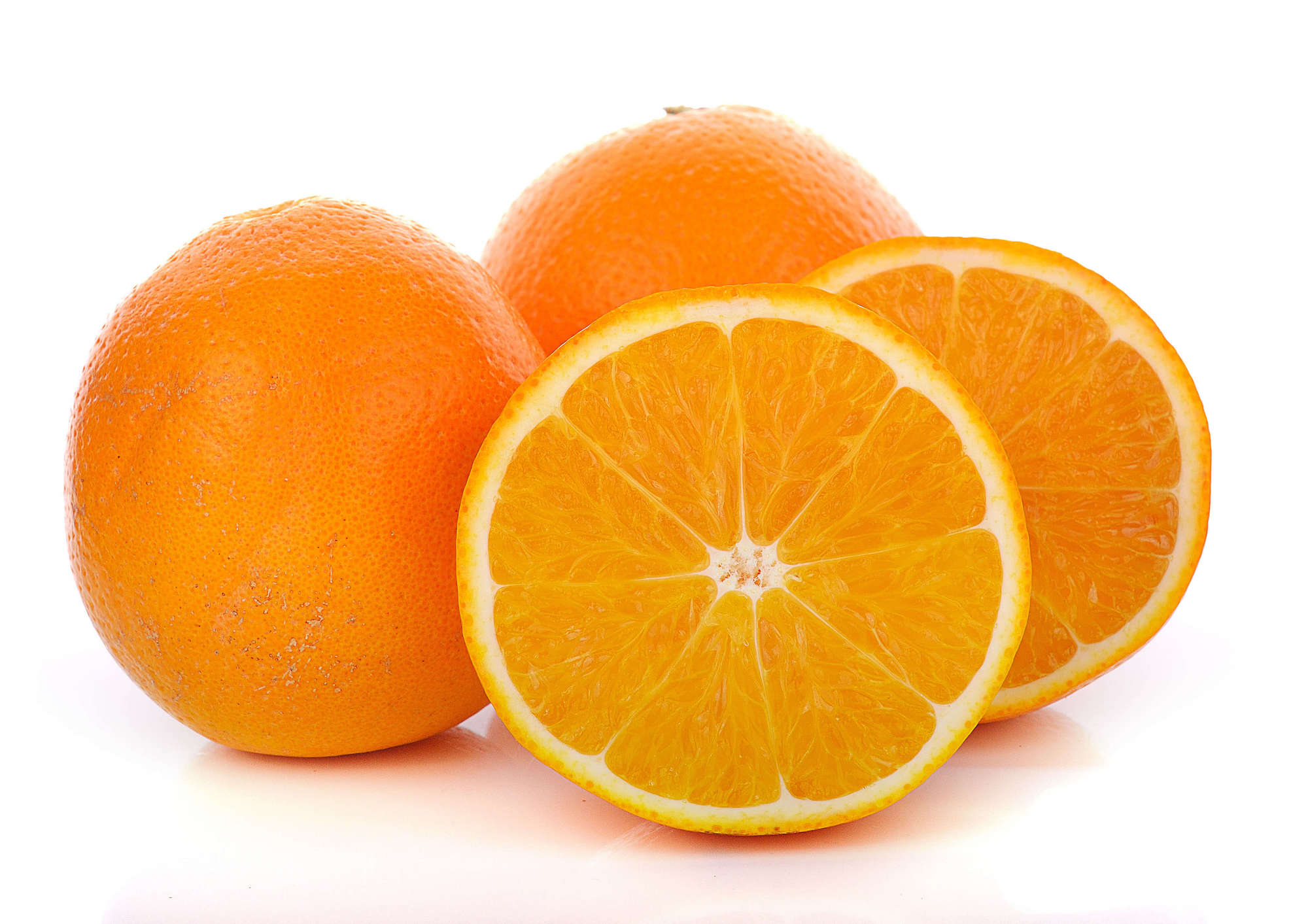 Orange Navel Large
